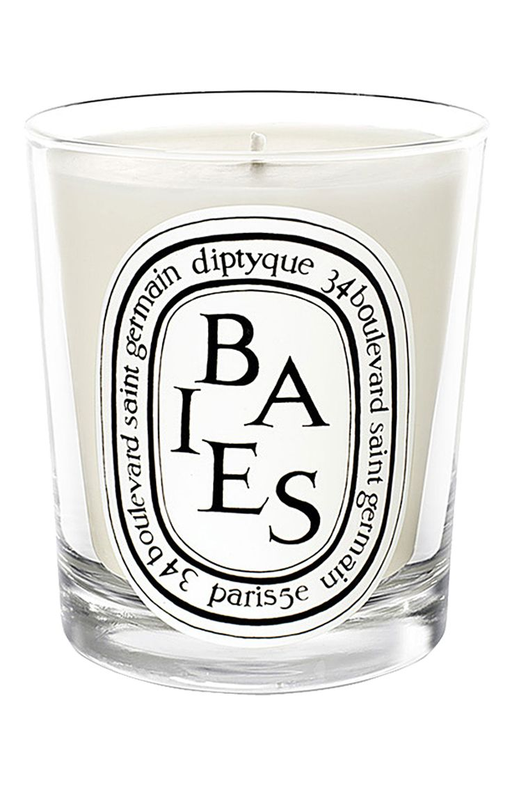 Love the scent of roses and blackcurrant leaves | Diptyque.