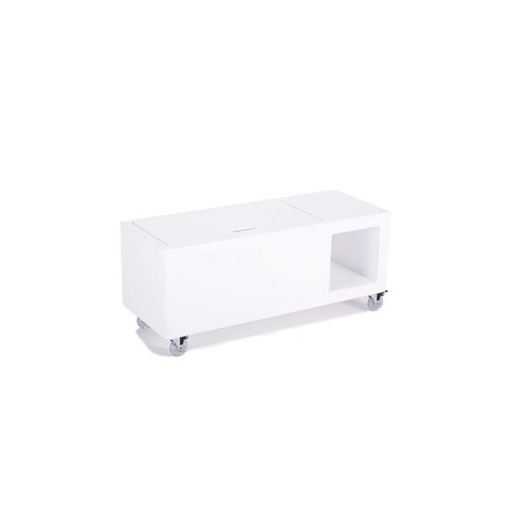 $349 FUJI TOY BOX - White