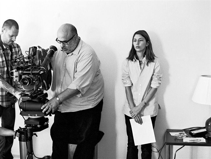 Sofia Coppola: Film, Style, Cinema, Sofia Coppola, Movie, People, Sofiacoppola