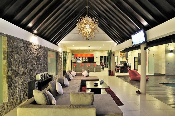 Villa de la Vie Seminyak Bali