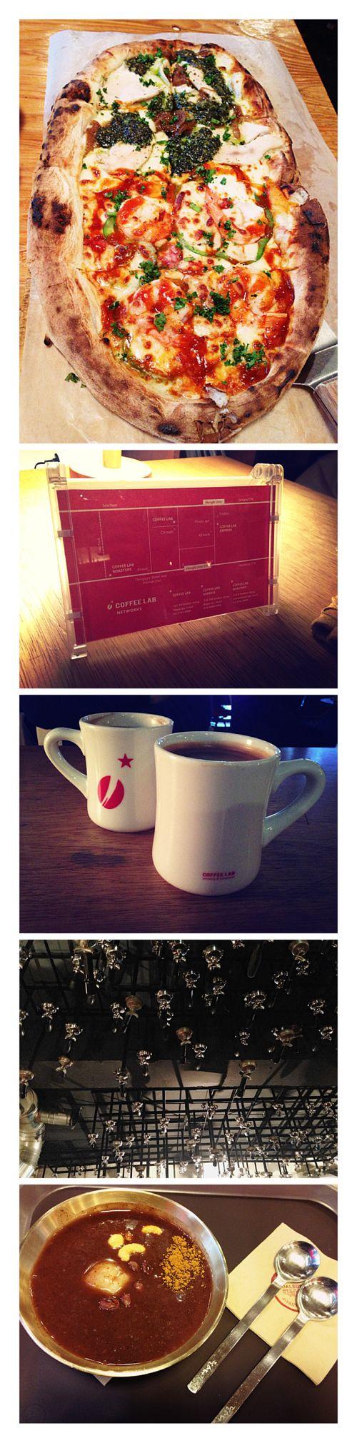 2013.12.22 #홍대#1차-코요태살룬#2차-coffeelab#3차-달수다 #ㅋㅋ 오늘은동짓날#팥죽먹는날!#내꺼
