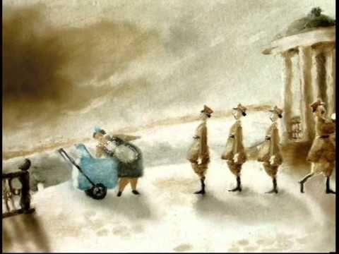 ▶ Студия Александра Петрова Ещё раз Alexander Petrov One More Time 2010 - YouTube