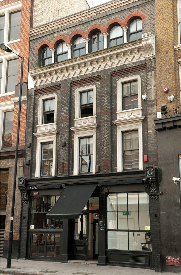 Workshop Coffee Co. | Clerkenwell, London