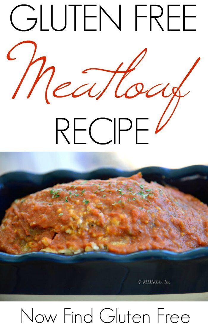 ... gluten free meatloaf recipe   homemade meatloaf recipe   gluten free