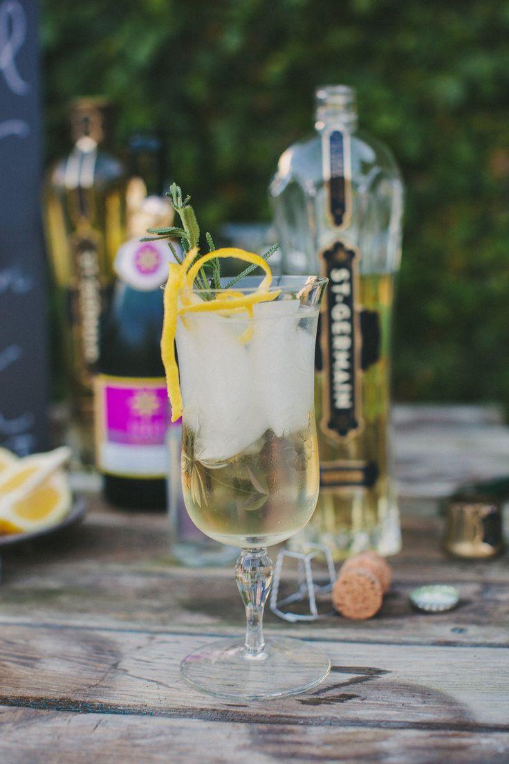 The Original St Germain Cocktail Recipes — Dishmaps