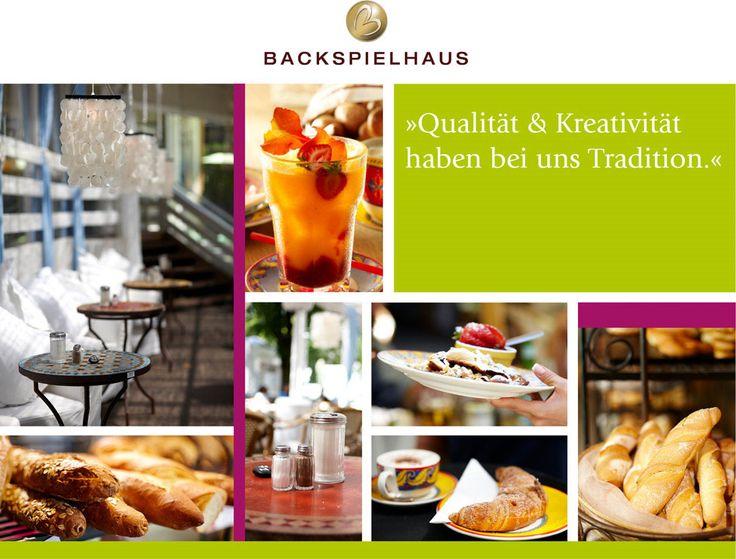Backspielhaus - Brunch and more