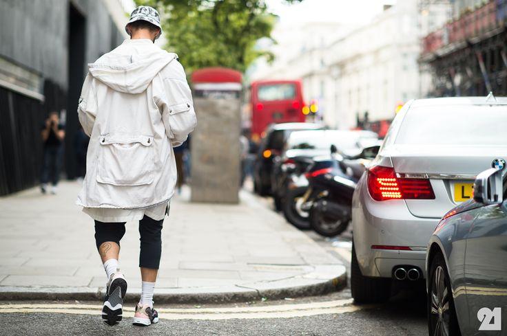 Le 21ème / Naz Di Nicola | London  // #Fashion, #FashionBlog, #FashionBlogger, #Ootd, #OutfitOfTheDay, #StreetStyle, #Style