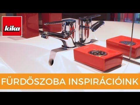Fürdőszoba inspirációink | Kika Magyarország - YouTube