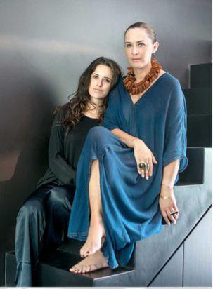 Damonte & Lacarrieu  Elle decoration NL