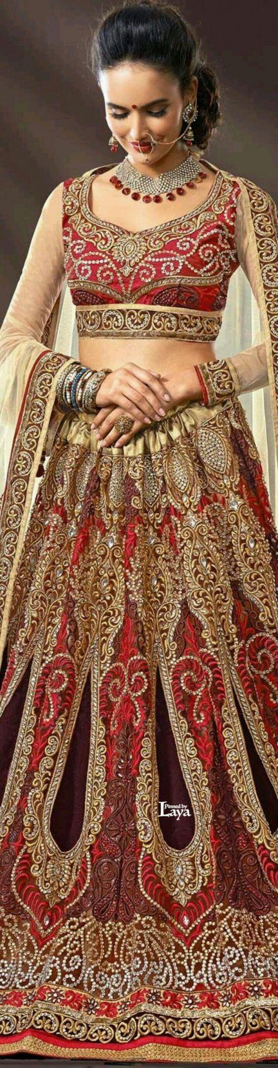 Bridal Lehenga engagements lehenga wedding lehenga reception Outfit Sangeet outf…