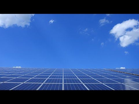 Understanding Solar Energy Options Tips And Tricks For You To Use Solar Solar Panels Solar Energy