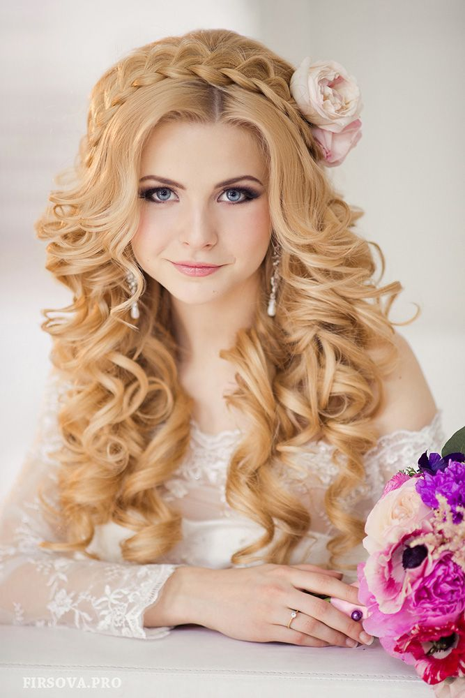 Hairstyles For A Summer Wedding : Best 932 hair styles images on pinterest and beauty