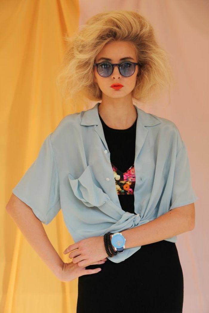 80 Ideen Fur 80er Kleidung Outfits Zum Erstaunen 80er Jahre