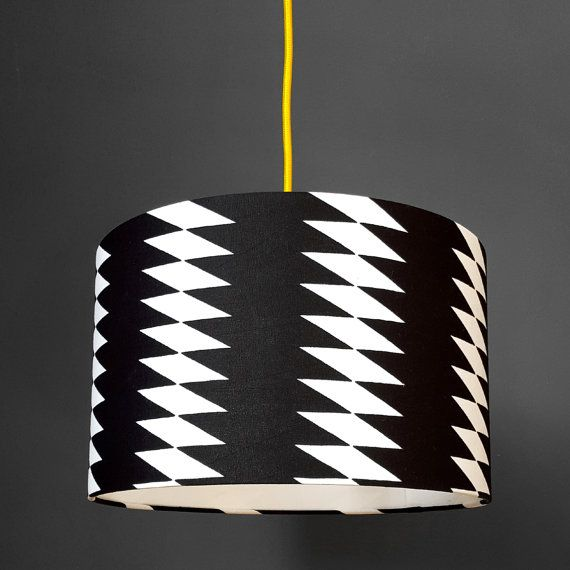 A Gorgeous Drum Lampshade Lovingly Handmade To Order By The Love Frankie  Team. Orders Will