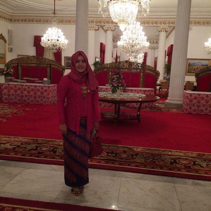 #Latepost #IstanaMerdeka