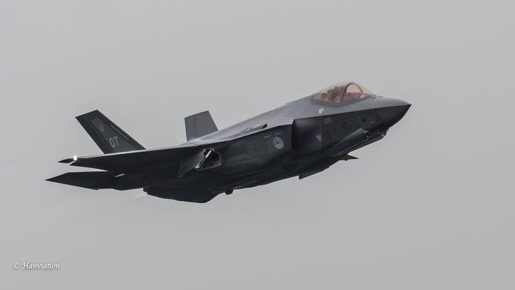 * F-001 * OT * F-35A * 323sq * 11-06-16 *