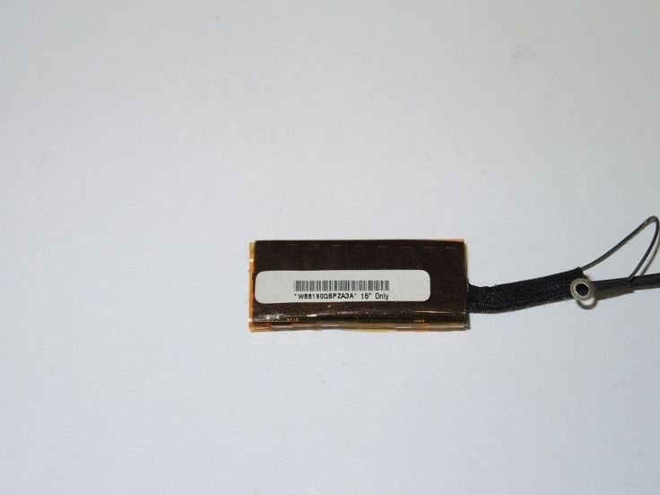 Apple MacBook Pro A1260 LCD Inverter Board W/Cable 820-2297-B