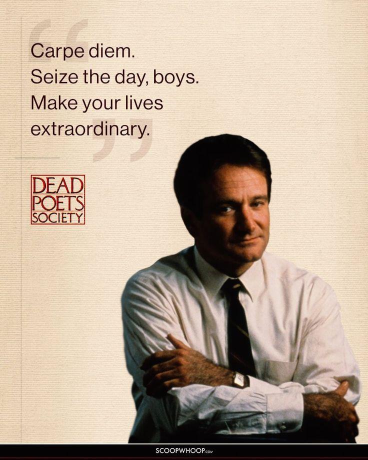 Leadership dead poets society