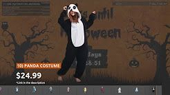 Halloween Countdown - YouTube
