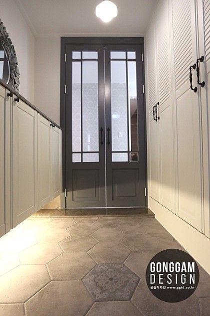 Pinterest 상의 욕실 인테리어 디자인  욕실 인테리어, 현대식 욕실 ...