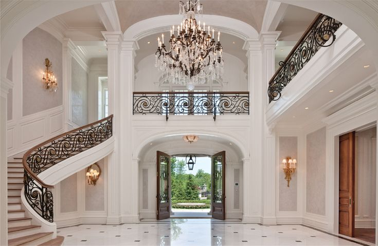 The Stone Mansion in Alpine New Jersey is breathtaking!