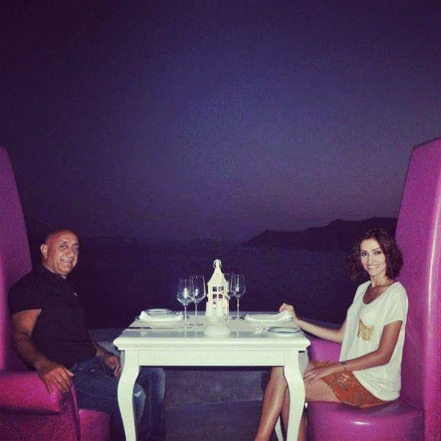 #AndronisExperience #Santorini ##LuxuryHotel Photo credits:@srrdmr