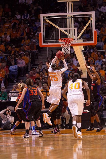 What's Shock forward Johnson-Griner got to say about her suspension