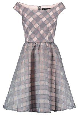 Sukienka koktajlowa - grey