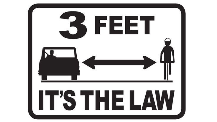 The Three Feet for Safety Act