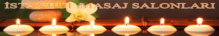 Masaj Salonu: Masaj Salonu