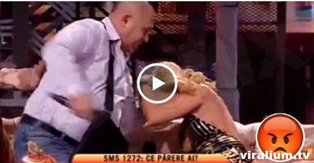 Bărbatul i-a pus IUBITEI LAXATIVE în băutură. Privește cum a reacționat domnișoara câteva secunde mai târziu! 00:00 / 04:57 - Viralium.tv - Your daily source of viral content