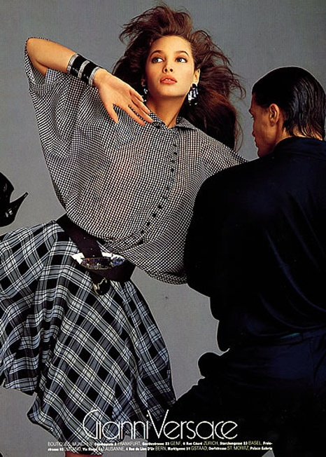 102 best images about Versace 80s on Pinterest | Angie ...