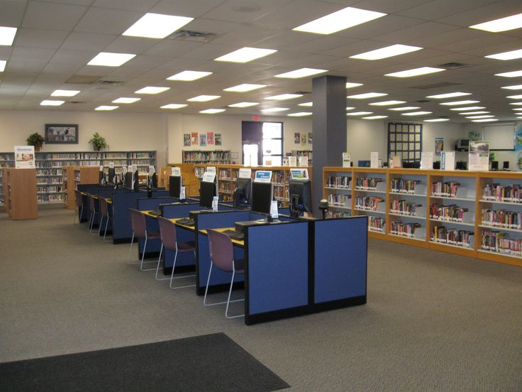 EGL Interior 2 | by Tampa-Hillsborough County Public Library System
