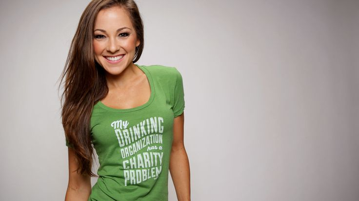 """You visit theCHIVE multiple times everyday. You own more that three Chive Tees already. You donate to Chive Charities and you can't wait to get a sip of the KCCO Black Lager. You are a Chiver through and through. After all this you know without a shadow of a doubt that your """"drinking organization has a charity problem!"""" Portion of the proceeds go toward theCHIVE's Chive Charities!    How Does It Fit Custom cut and sewn to deliver a premium quality fit. Not too big or small,..."""