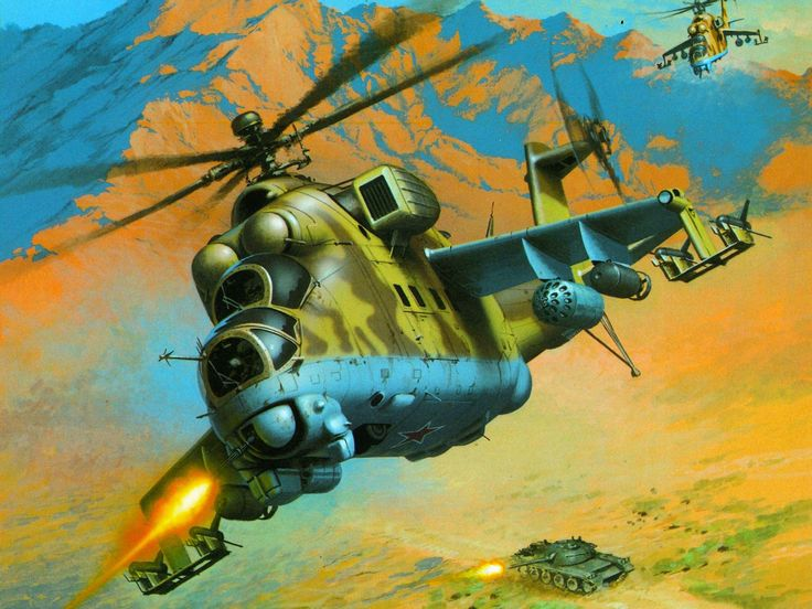 Soviet Mi 24 Hind Helicopter Afghanistan Soviet Afghan War Art Pinterest More Mi 24 Hind And Aviation Art Ideas