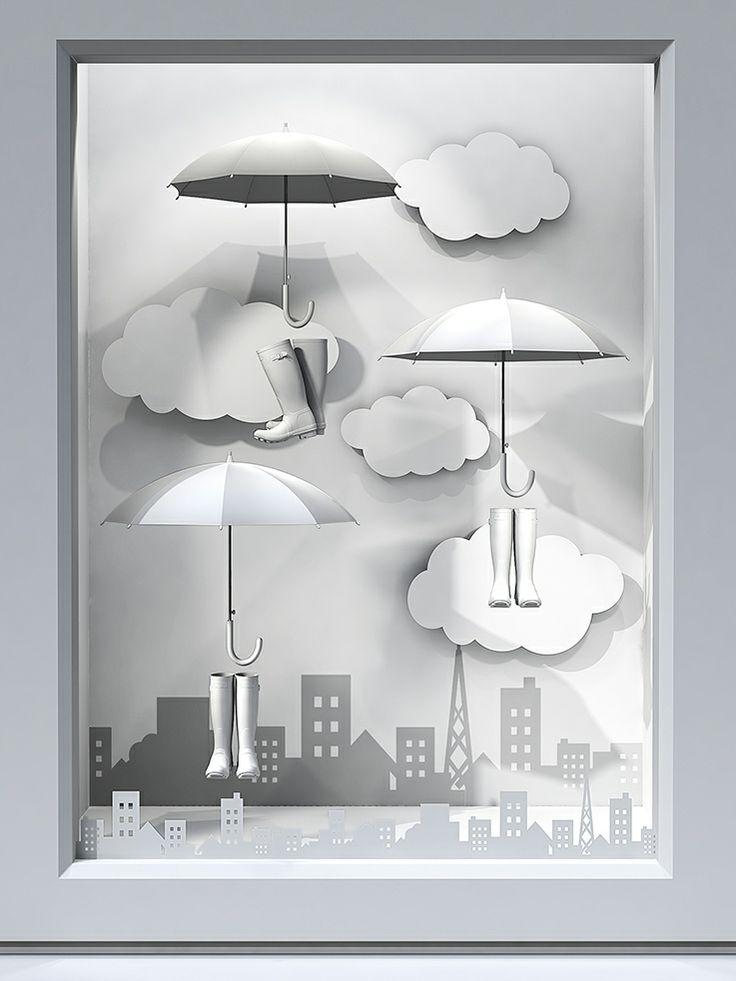 Flying.ltd Rainy_WDdesign  WhiteModel