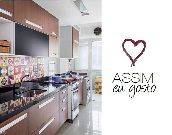 Cozinha de apartamento (2)
