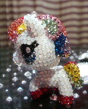 Check out this item in my Etsy shop https://www.etsy.com/listing/187588643/littlest-pet-shop-my-little-pony-bling