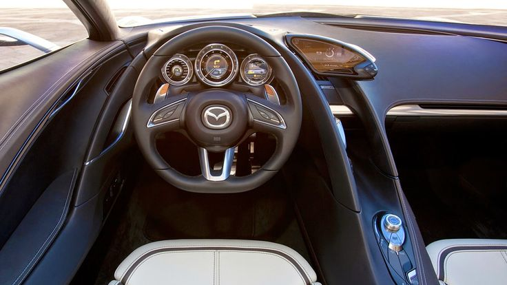 concept car dashboard - Google Search