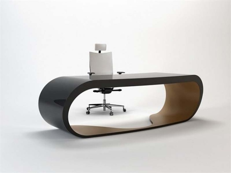 Goggle Desk by Danny Venlet for Babini