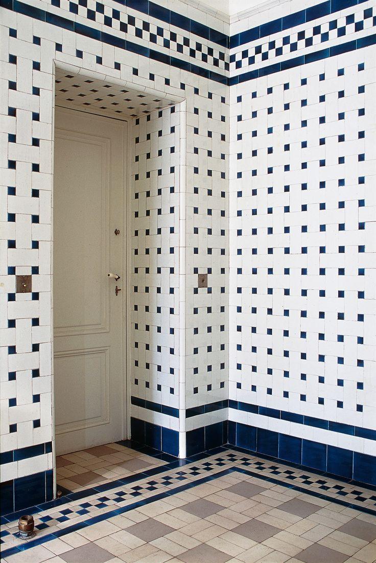 1000 idées sur le thème salle de bains art de métro sur pinterest ...