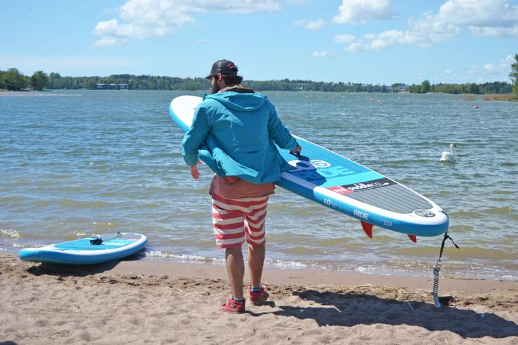 SUP boarding is water sports, which suits for almost every one in every age! Children can paddle together with their parents of the instructor especially on heavy wind. Get on board and enjoy.