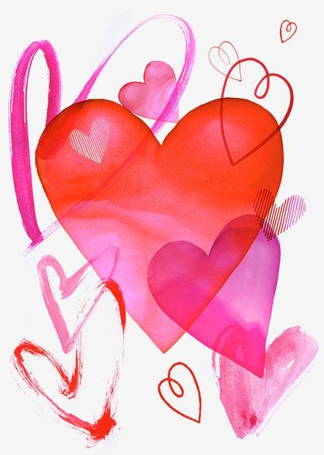 Margaret Berg Art: Heart+Beats