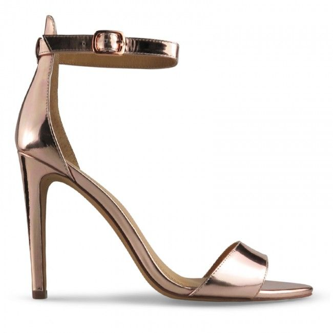 I would love you girls to have rose gold heels like these i just wanted to find them a bit cheaper Anita | Heels | Wittner Shoes