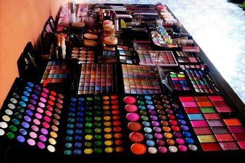 Heaven: Beautiful Makeup, Bh Cosmetics, Color Makeup, Pretty Color, Makeup Kits, Makeup Branding, Eyeshadows, Bathroom, Dreams Coming True