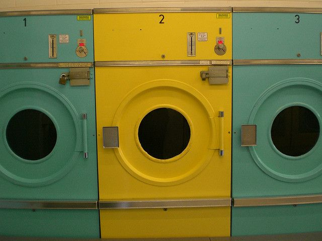 All sizes | my beautiful launderette | Flickr - Photo Sharing!