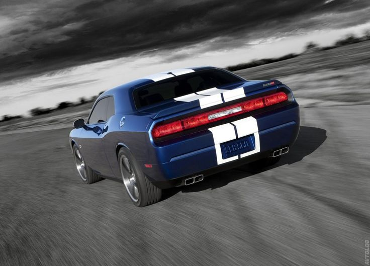 Best Dodge Challenger Images On Pinterest American Muscle