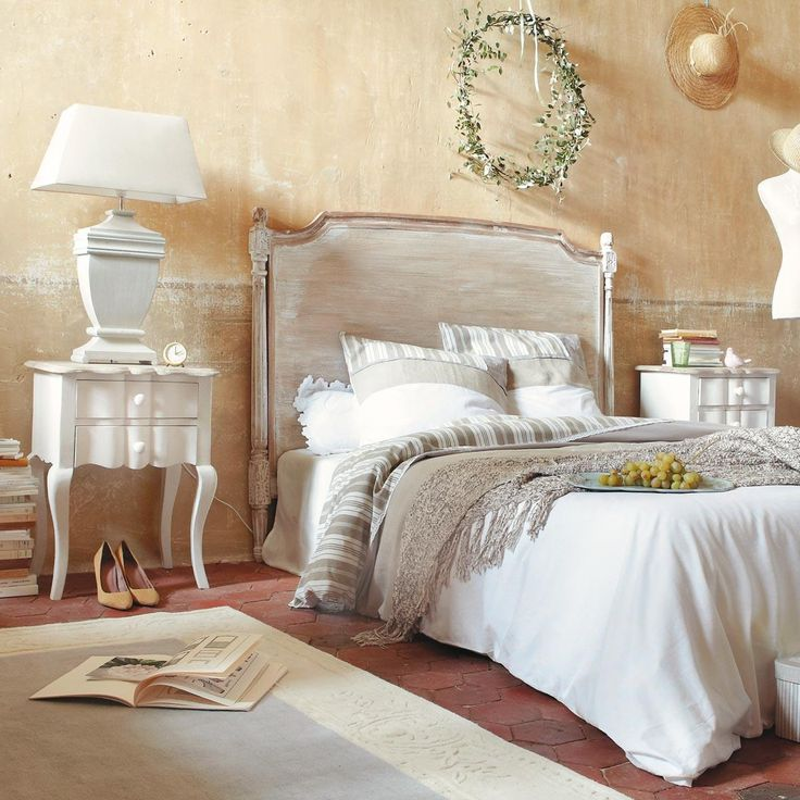27 best cabecero cama images on Pinterest | Head boards, Beds and ...