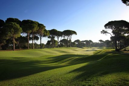 Sueno Hotels Golf Resort, Belek (Antalya)