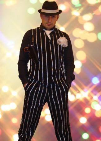 Карнавальные костюмы для взрослых гангстеры киев